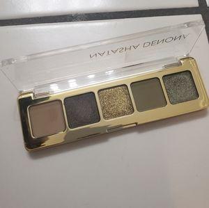 Natasha Denona Makeup - Natasha Denona Mini Gold Eyeshadow Palette